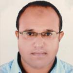 المحلل محمود عبد الله